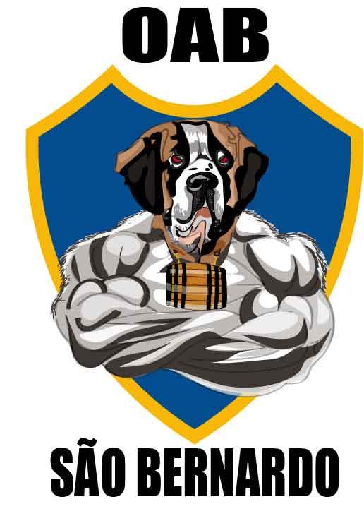 Escudo da OAB: São Bernardo